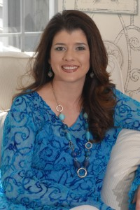 Alba M. Aleman, President and CEO of Citizant