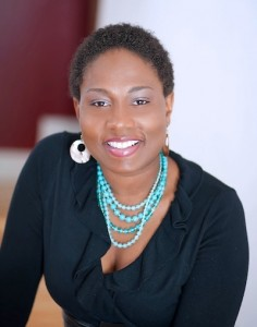 Jasmyn Price, Founder Little Foxes Consulting