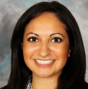 Somya Munjal, CPA and Founder of Youthful Savings