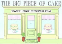 The Big Piece of Cake